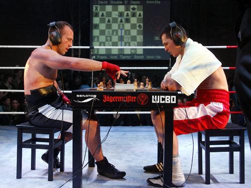 Смотреть фильм магия шахматного бокса 1979